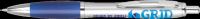 Contour™ Argent Pencil