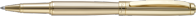Lustrous Rollerball - Gold