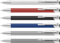 Mood™ Softfeel Mechanical Pencil