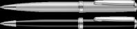 Montfort Ballpen - Silver