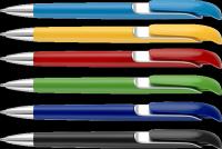 Metro Colour Ballpen