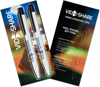 PS08 Pen+ Promo Set