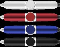 Axis Spinner Ballpen