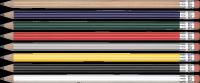 FSC ® Wooden Pencil