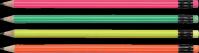 Fluorescent Pencil Range