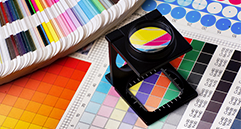 Full colour printing explained